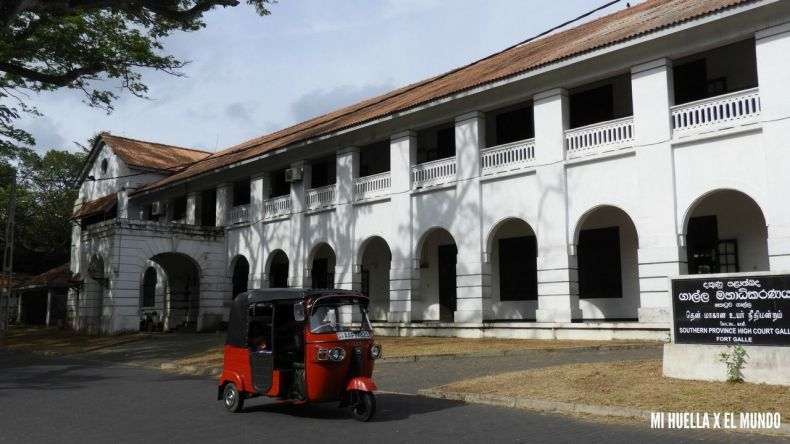 GALLE FORT (4)