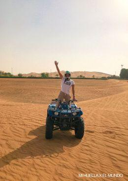 que ver en Dubai (1)
