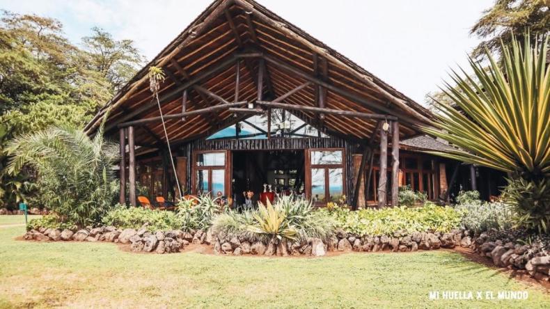 Ol Tukai Amboseli