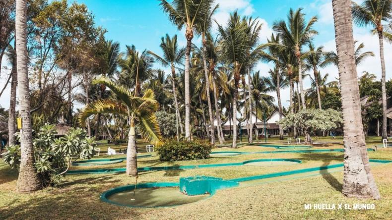 donde alojarse en isla mauricio