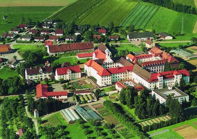 The Siessen Convent