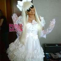 Lady Gaga and Lolita