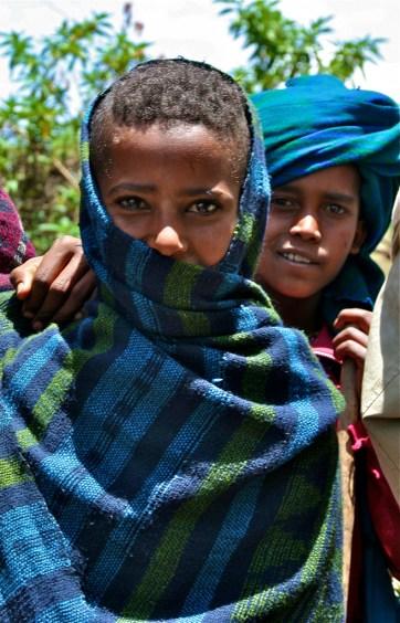 Ethiopia 2010