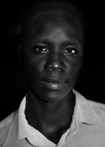 Lira, Uganda, 2012.