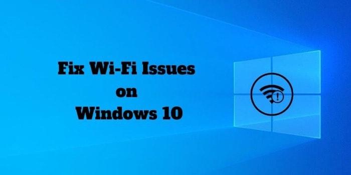 Руководство по устранению проблем с WiFi в Windows 10