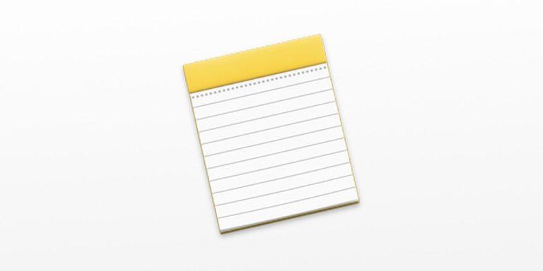 Как быстро выбрать, переместить, удалить заметки на iPhone и iPad