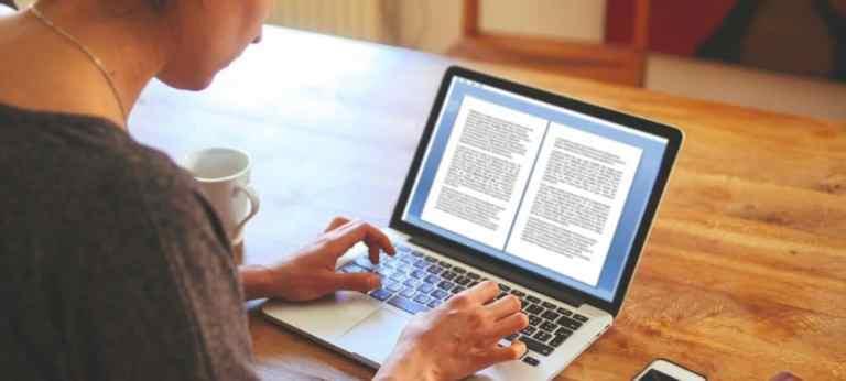 Как сравнить два документа Microsoft Word