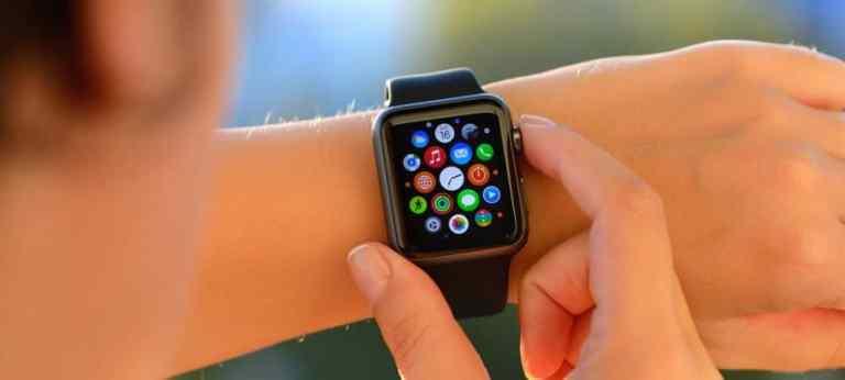 Как обновить приложения Apple Watch