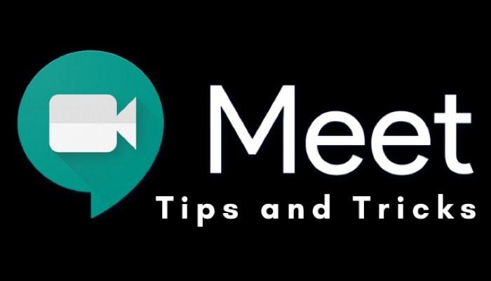 8 лучших советов и приемов Google Meet, которые нужно знать
