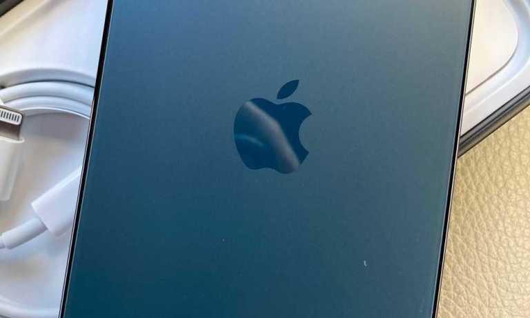 Как закрыть приложения на iPhone 12