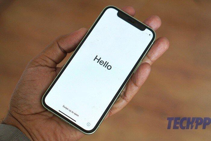 Размер Mini, продажи Mini: почему iPhone 12 Mini «провалился»