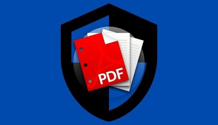 Как защитить паролем PDF на Mac