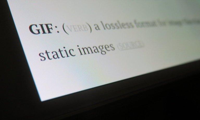 Как создавать и редактировать GIF в Windows или Mac