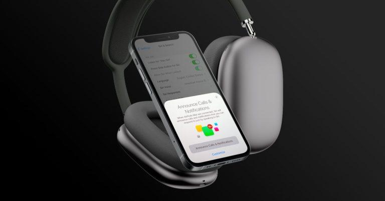 Как объявить уведомления на iPhone с помощью Siri в iOS 15
