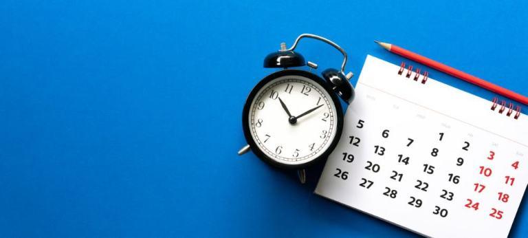 Как изменить время и дату в Windows 11