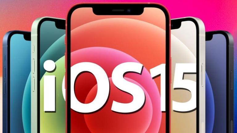 Как получить iOS 15: советы по установке iOS 15 на iPhone