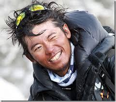栗城史多さん(登山家)エベレスト8度目の挑戦中死亡。挑戦記録【追悼】