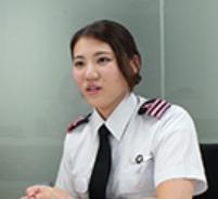 長瀧矢永子wiki経歴と高校大学は?ジェットスターパイロットの年収を調査!【セブンルール】