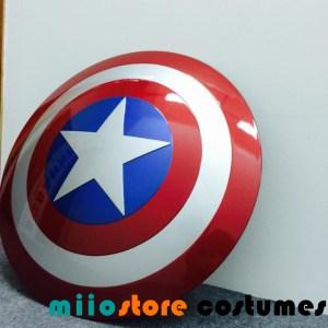 XL Captain America Shield 47cm