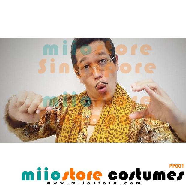 miiostore's PPAP Costumes Singapore Piko Taro