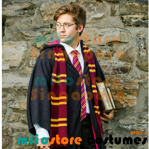 buy harry potter costumes miiostore costumes singapore. Black Bedroom Furniture Sets. Home Design Ideas