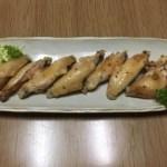 我が家の定番《時短レシピ》鶏の手羽のオリーブオイル焼き