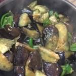 【なすのレシピ】簡単出来て、常備菜にもなる