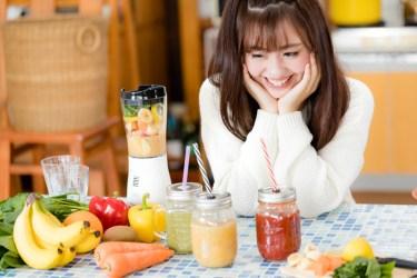 スムージーとフローズン【smoothie】【frozen】