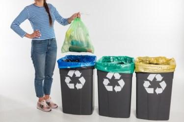 トラッシュとダスト【trash:ゴミ】【dust:ほこり】