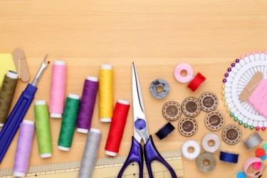 裁縫道具「リッパー」の語源は、英語の【rip:引き裂く】
