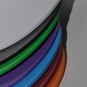 effe kleuren