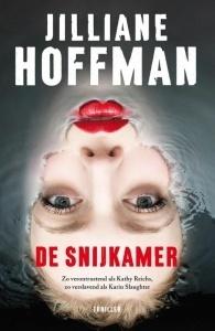 Jilliane Hoffman - De snijkamer