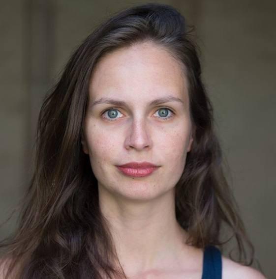 Eva Jansen Maneschijn