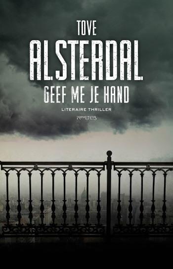 Geef me je hand