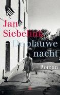 Jan Siebelink - de blauwe-nacht