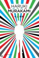 haruki Murakami - de kleurloze Tsukuru Tazaki