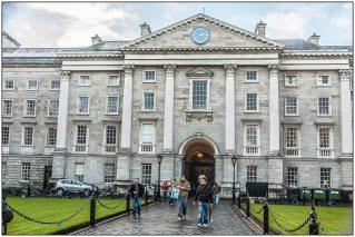 Dublin Trinity College-6839