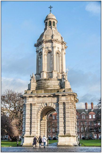Dublin Trinity College-6840