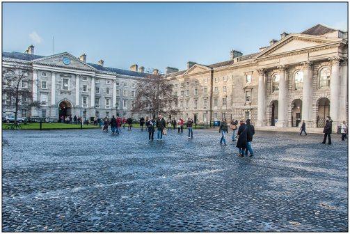 Dublin Trinity College-6841