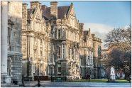 Dublin Trinity College-6852