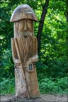 beeldhouwwerk - sculpture
