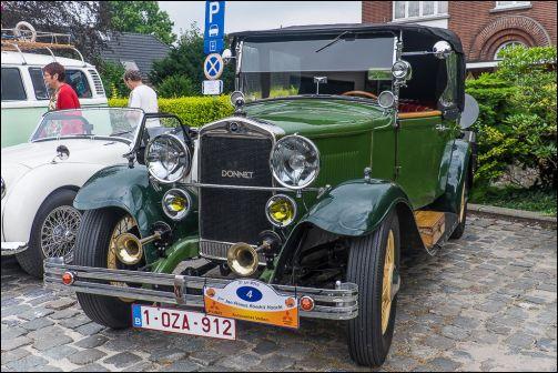 Donnet 1927-2