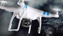 Drone IR opname mijn onderneming duurzaam