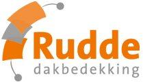 Rudde dakbedekking logo