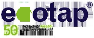 Ecotap logo