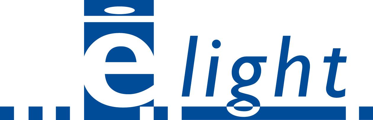 E-Light Almelo BV logo