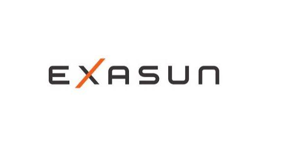 Exasun logo