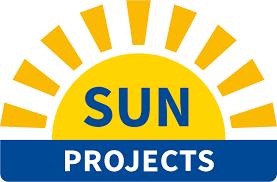 Sunprojects logo