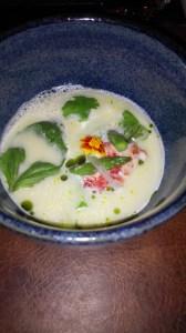 Zeeuwse mossels | Thaise smaken
