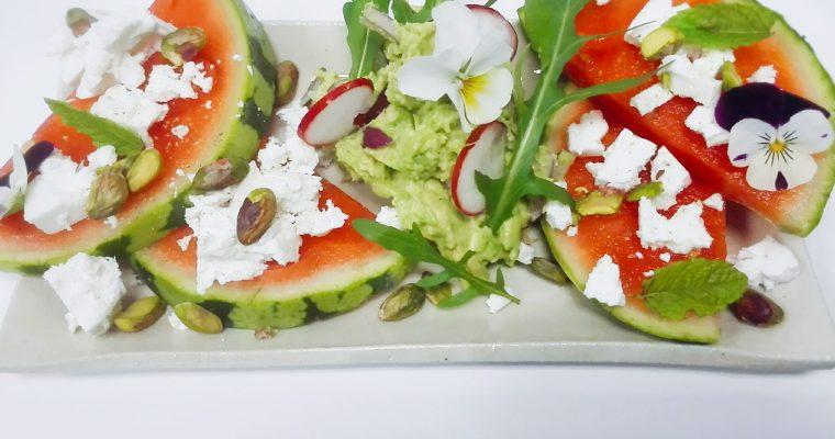 Pascale Naessens : Puur eten dat je gelukkig maakt – de voorstelling!